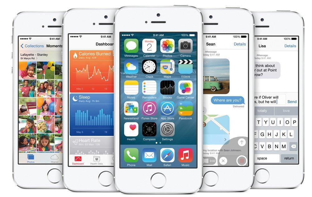 Cultura Geek iOS 1