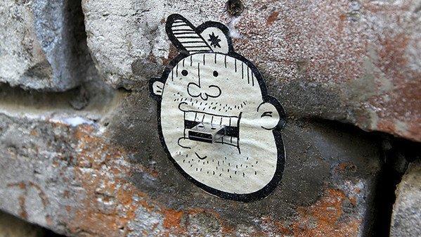 Dead drops culturageek.com.ar