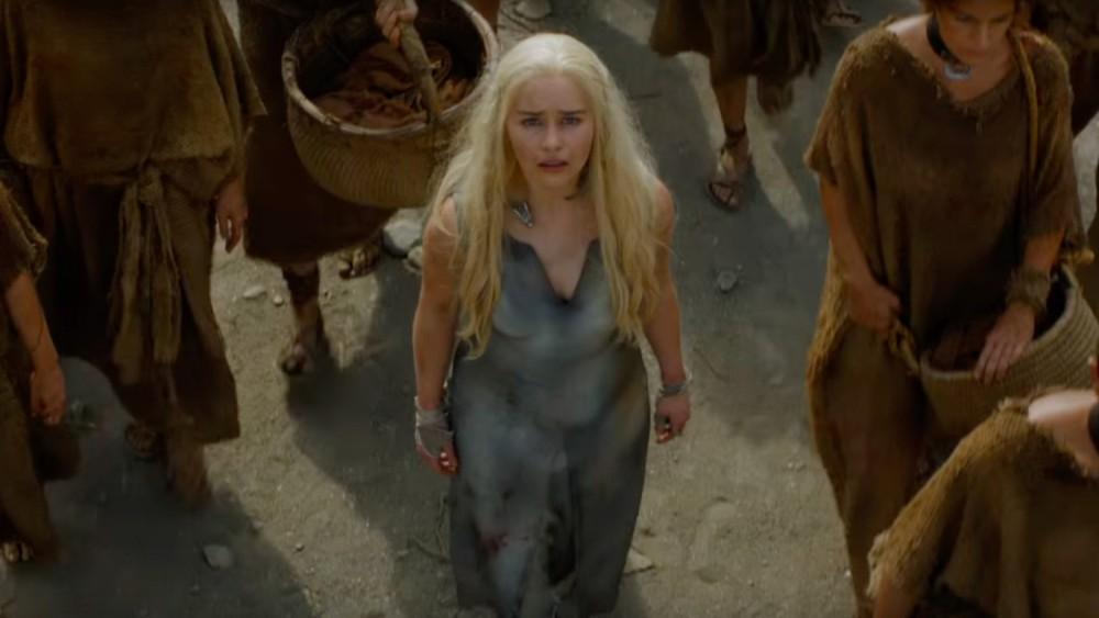 Game of Thrones Dothraki