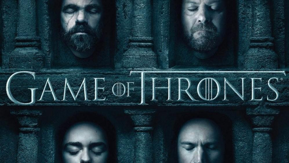 Game of Thrones heading culturageek