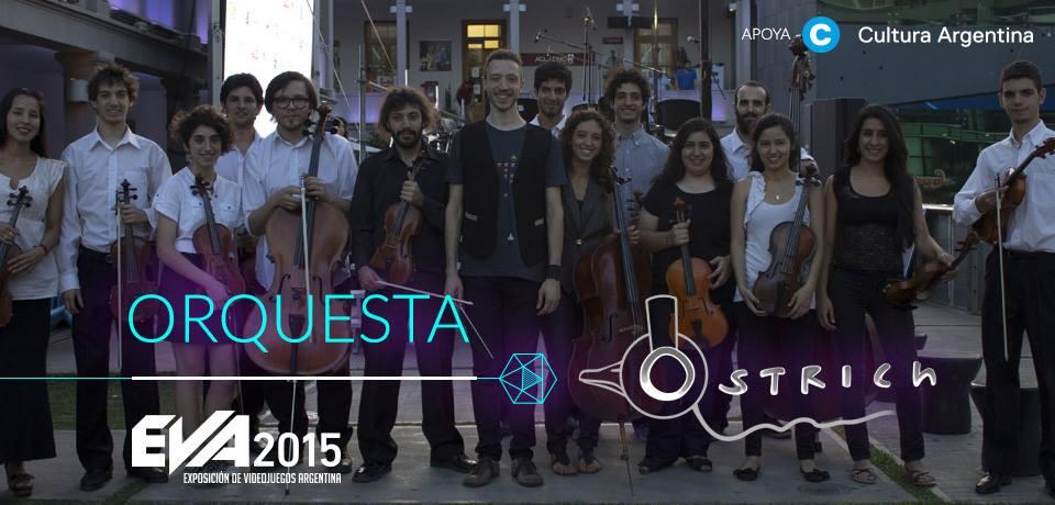 Ostrich Orquesta