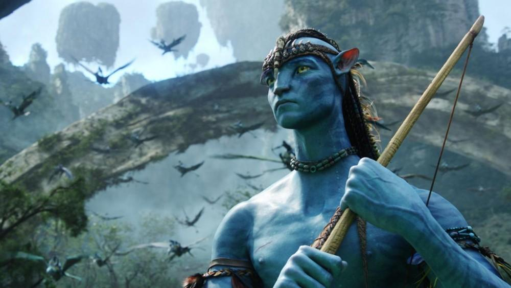 Cultura Geek Avatar Secuelas 3