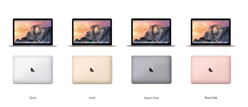 Cultura Geek Apple MacBook 2