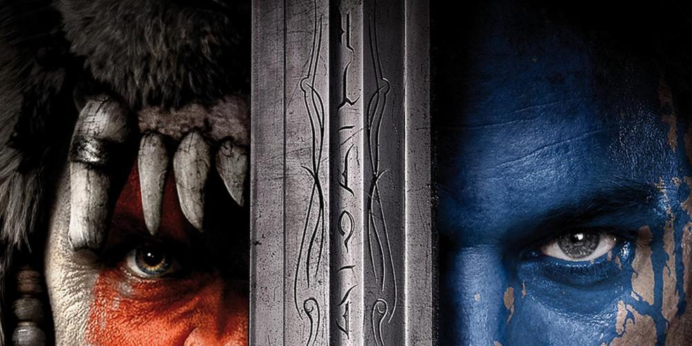 Cultura Geek Warcraft Posters Promocionales 2