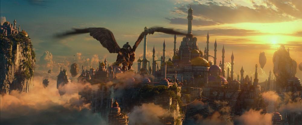Cultura Geek Warcraft Posters Promocionales 11