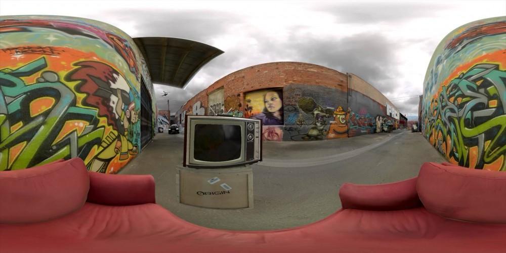 youtube 360 degree