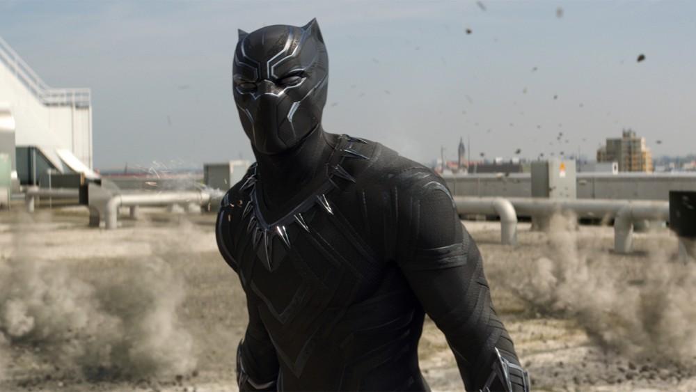 Black Panther culturageek.com.ar