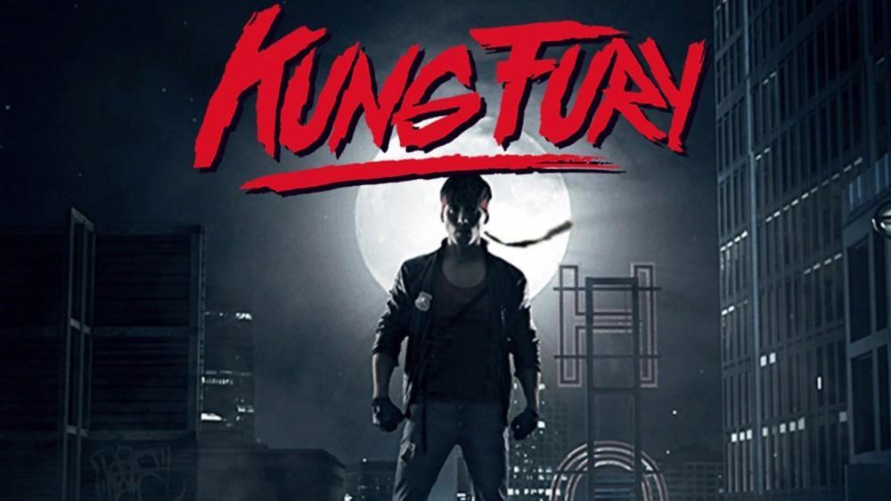 kung fury culturageek