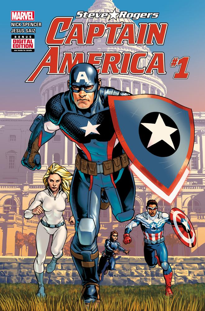 Captain America capitán America comic