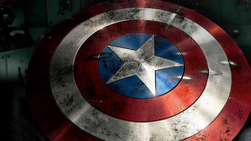 Captain America capitán America