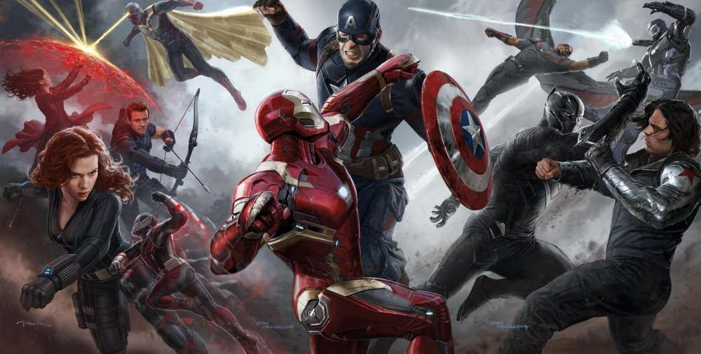 Civil War head