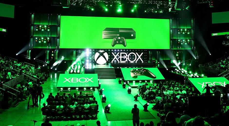 Cultura Geek E3 2016 1