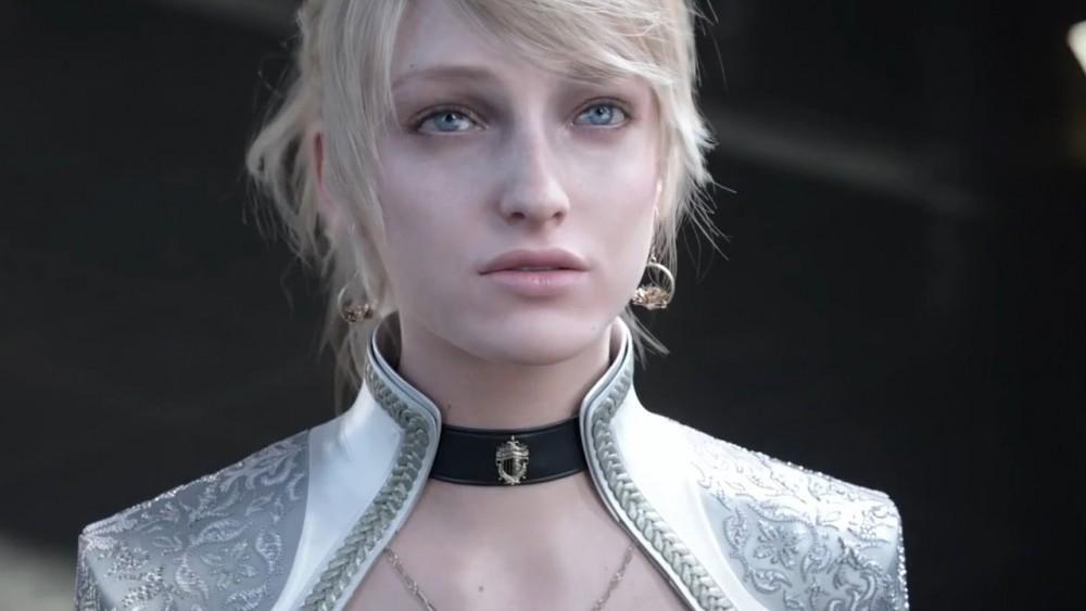 Cultura Geek Final Fantasy XV Kingsglaive