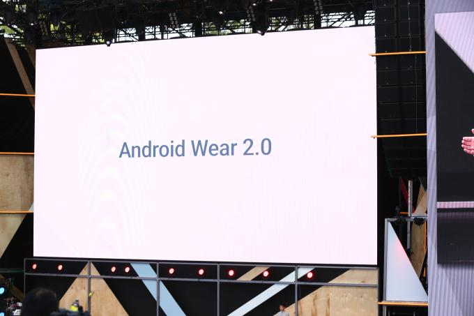 Cultura Geek Google IO 2016 1