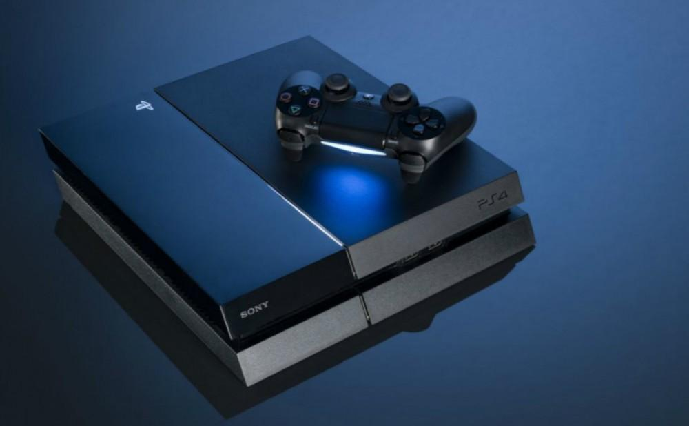 Cultura Geek PlayStation 4 Neo 2