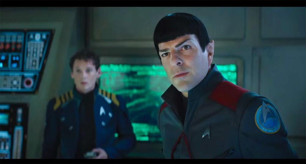 Cultura Geek Star Trek 4 registro 2