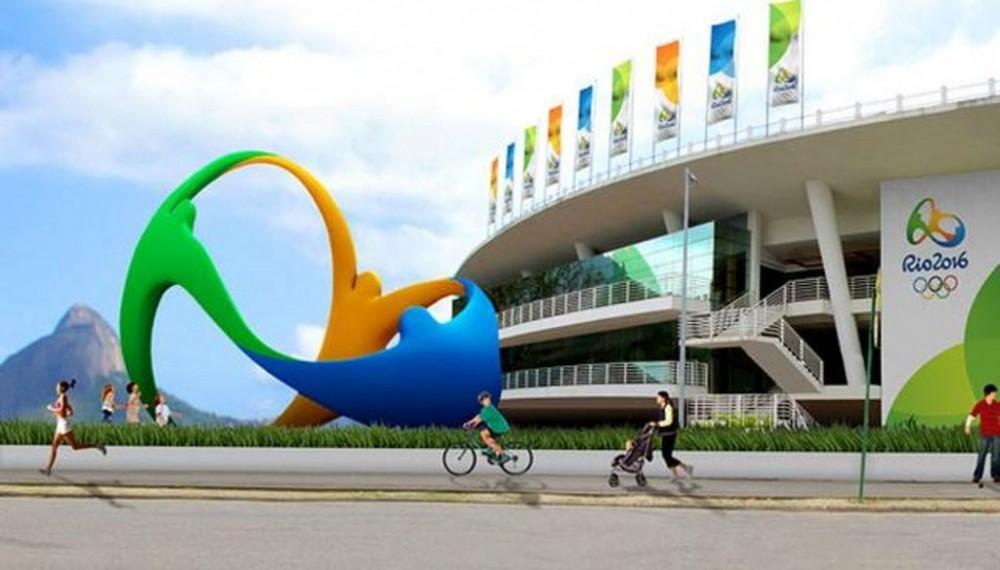 Cultura Geek Streaming Olimpiadas 1