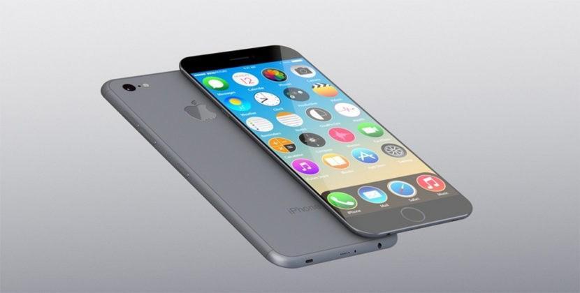 Cultura Geek iPhone 7 renders 1