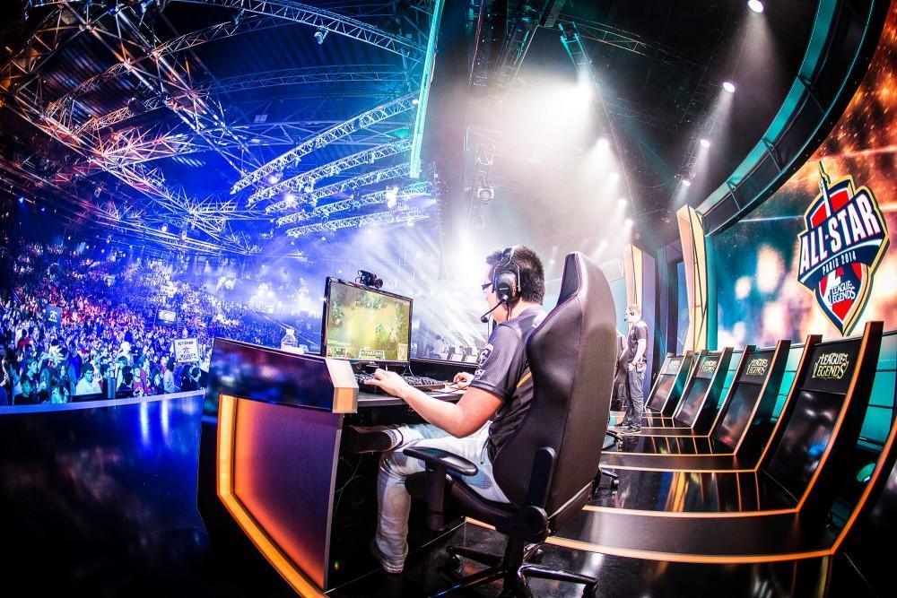 Cultura Geek eSports Las Vegas 2