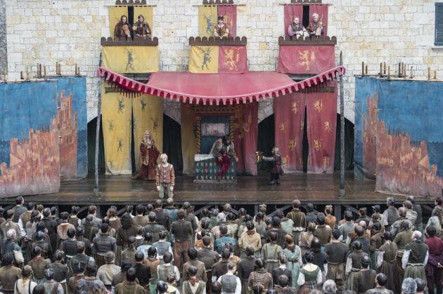 Game of Thrones The Door f