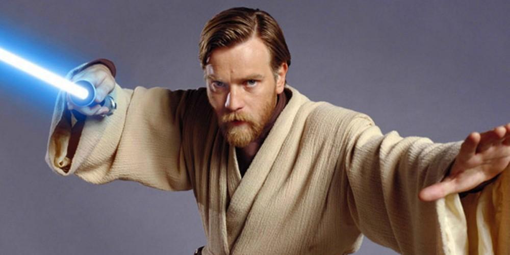 Obi-Wan Kenobi star wars