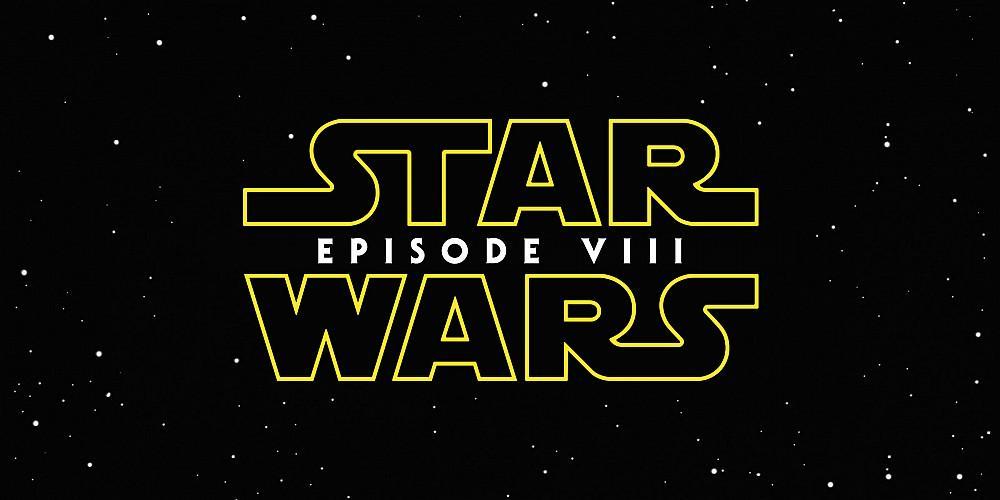 Cultura Geek Star Wars VIII Titulo