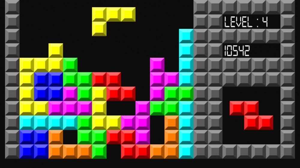 Tetris a culturageek.com.ar