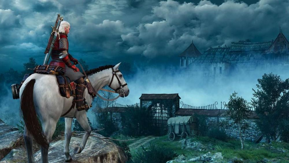 Cultura Geek Witcher 3 Blood and Wine Fecha 1