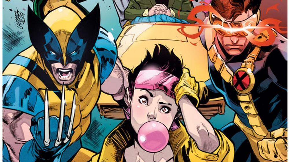 X-Men Apocalypse Jubilo a