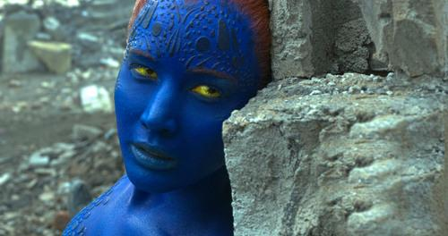 X-Men Apocalypse Mystique