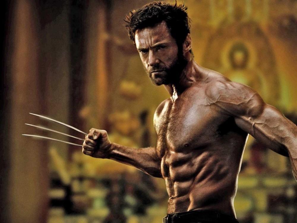 Wolverine culturageek