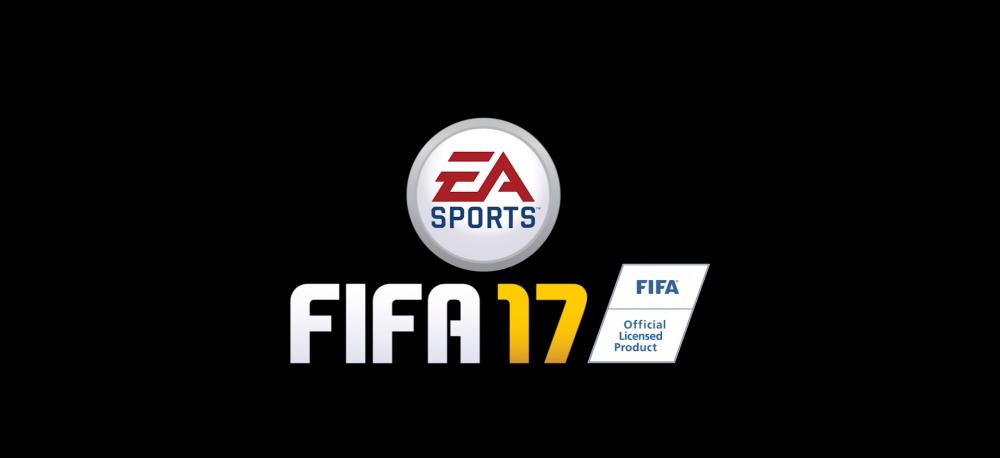 Cultura Geek FIFA 17 Anuncio 1