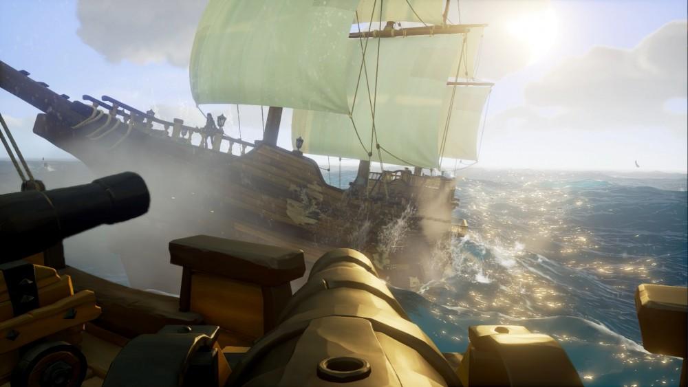 Cultura Geek E3 2016 Sea of Thieves 2