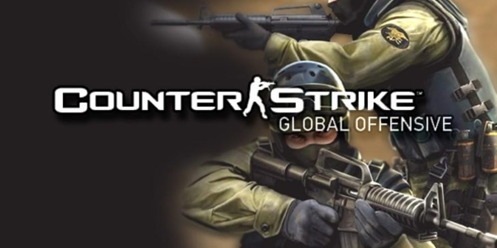 Cultura Geek Counter Strike Go TruTV 1