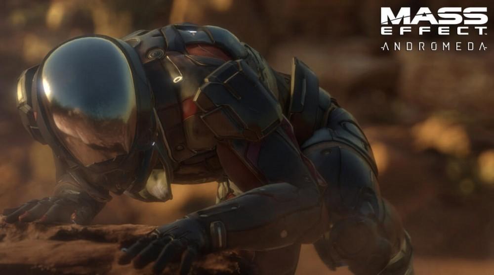 Cultura Geek E3 2016 Mass Effect Andromeda