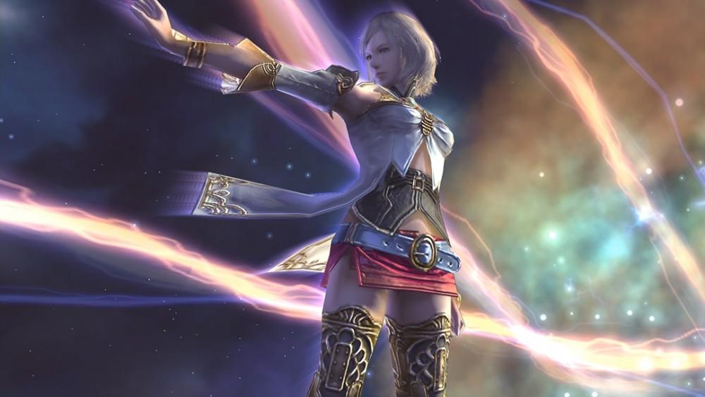 Cultura Geek Final Fantasy XII The Zodiac Age 5