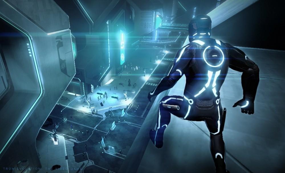 Cultura Geek Games with Gold Julio 2016 Tron Evolution