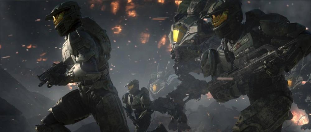 Cultura Geek Microsoft E3 2016 Halo Wars 2