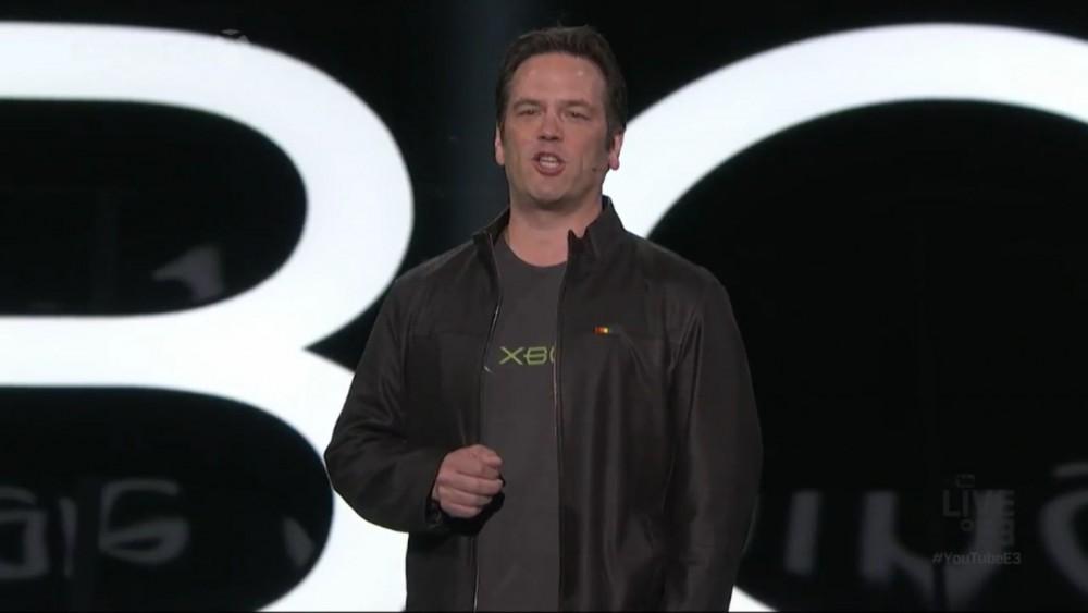 Cultura Geek Microsoft E3 2016 Project Scorpio