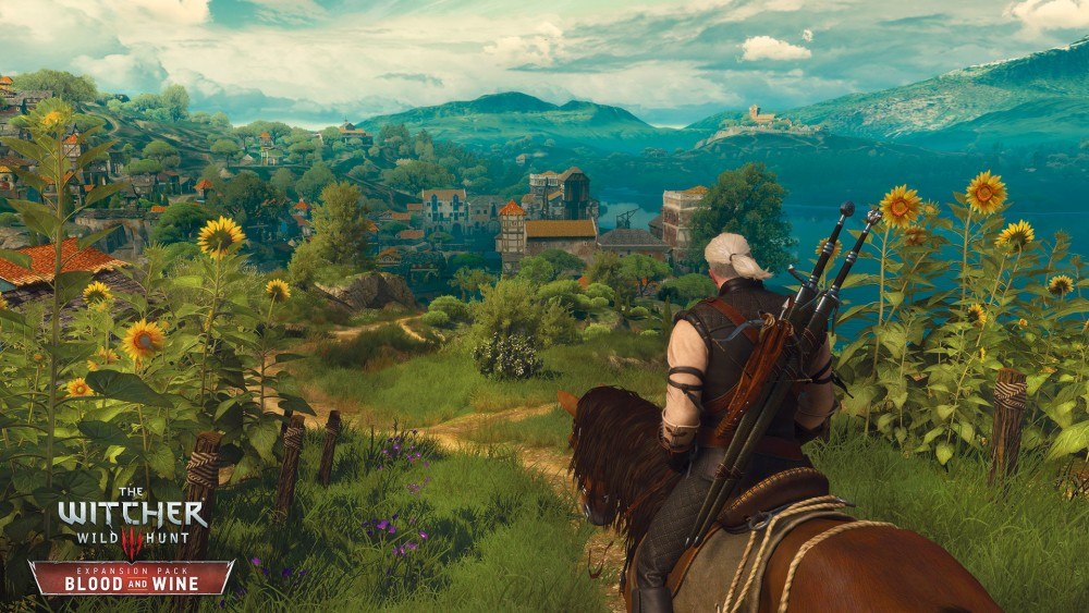 Cultura Geek Review Witcher 3 Blood and Wine 2