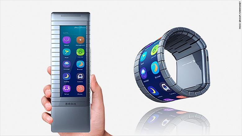 Cultura Geek Tecnología Smartphones 2