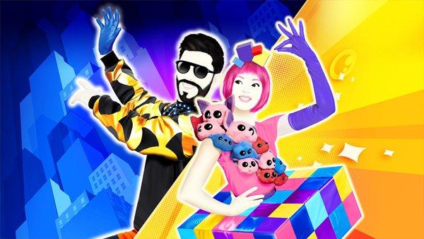 Cultura Geek Ubisoft E3 2016 Just Dance
