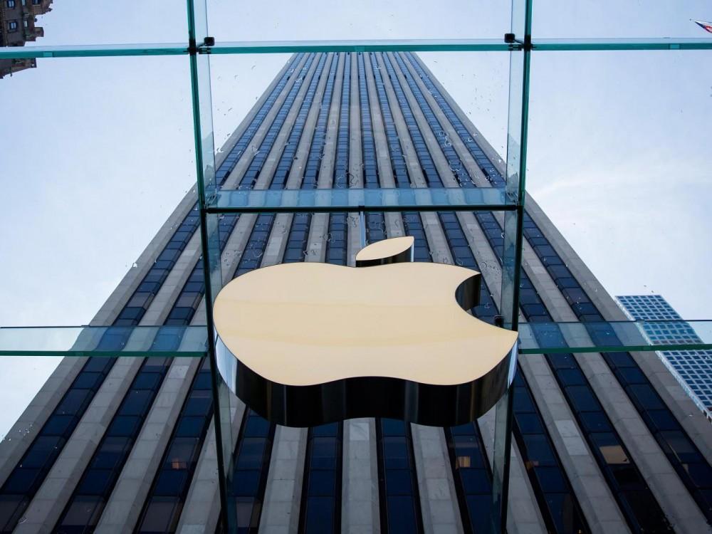 Cultura Geek iPhone 7 Apple 1