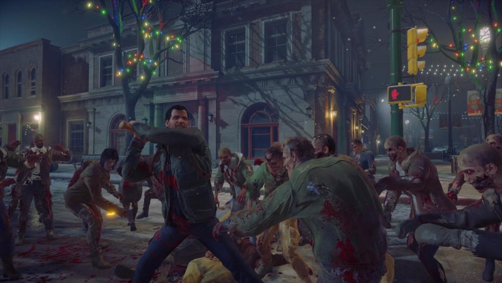 Cultura Geek E3 2016 Dead Rising 4 1