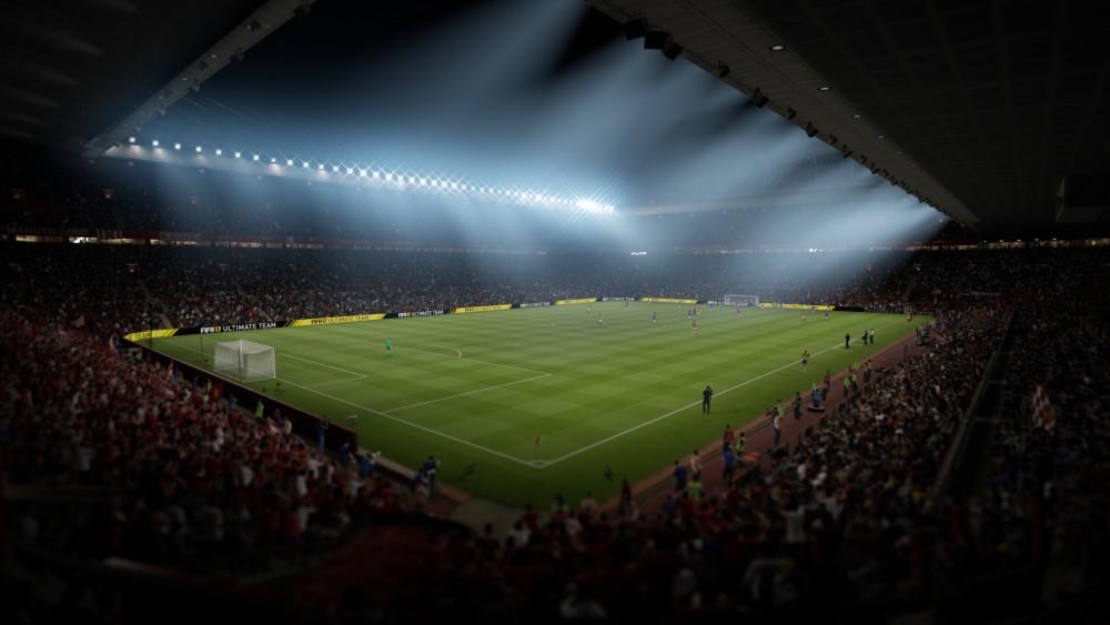 FIFA 17 E3 www.culturageek.com.ar