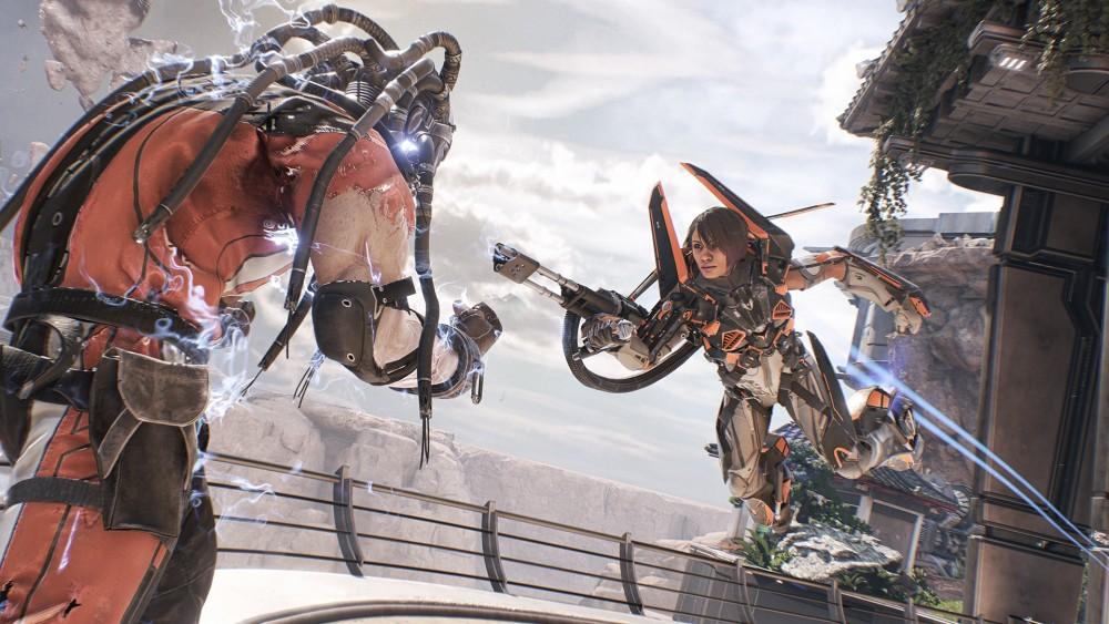 Cultura Geek E3 2016 PC Gaming Show 3