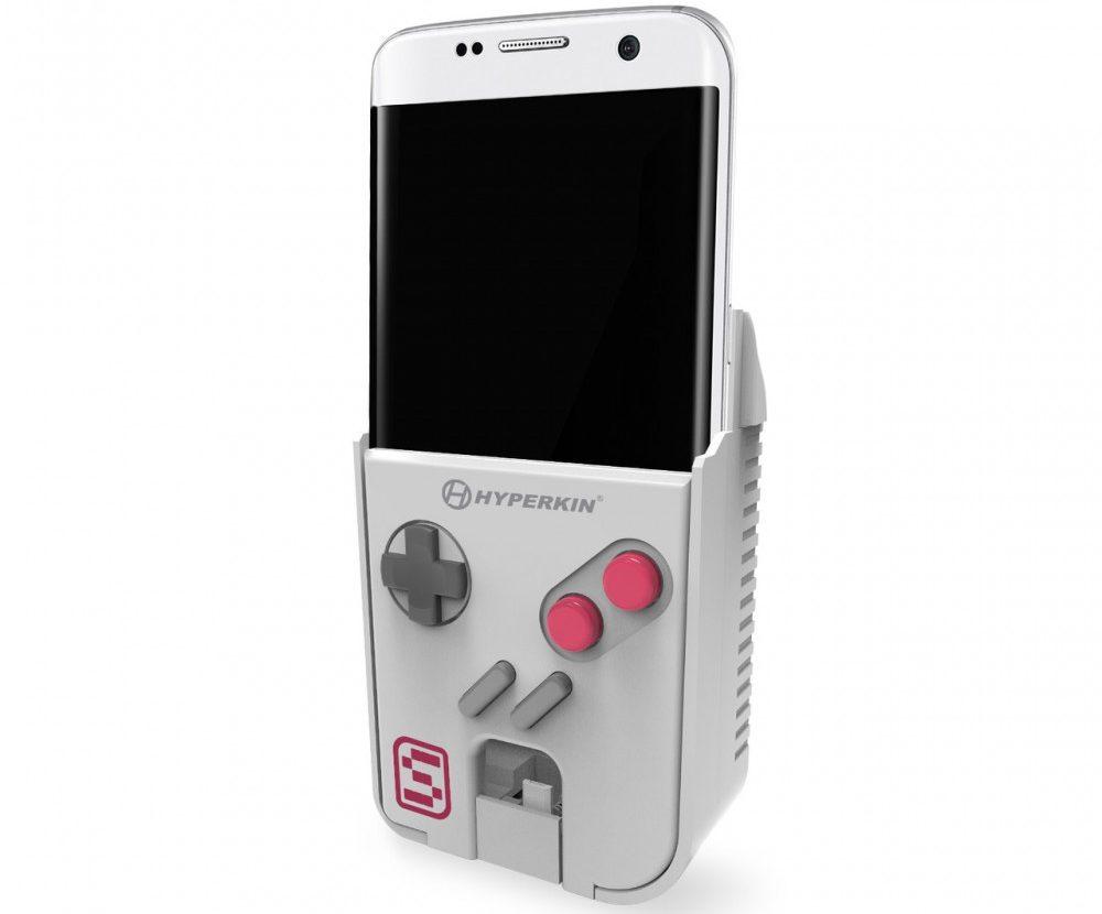 SmartBoy Game Boy culturageek.com.ar