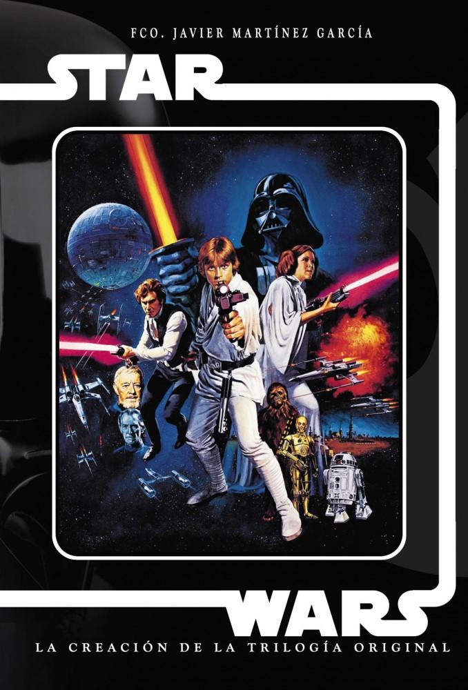 Star Wars. TAPA