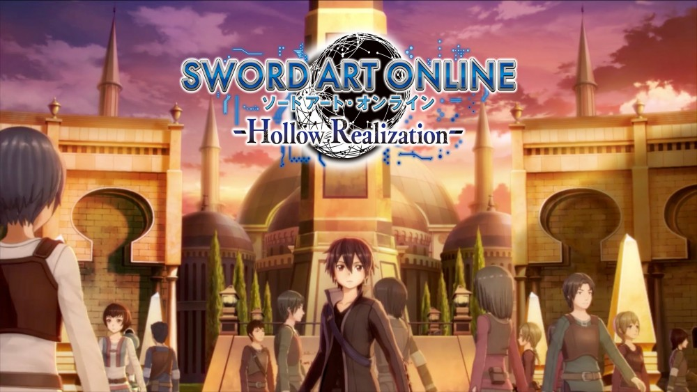 Sword Art Online culturageek.com.ar