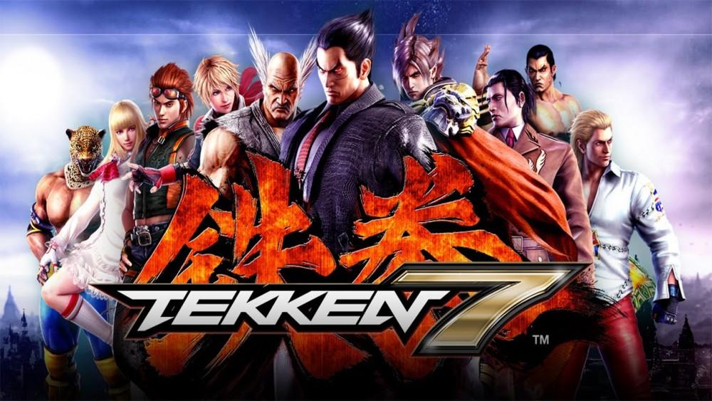 Tekken 7 culturageek.com.ar